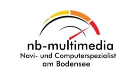 nb-multimedia Navi- und Computerspezialist am Bodensee